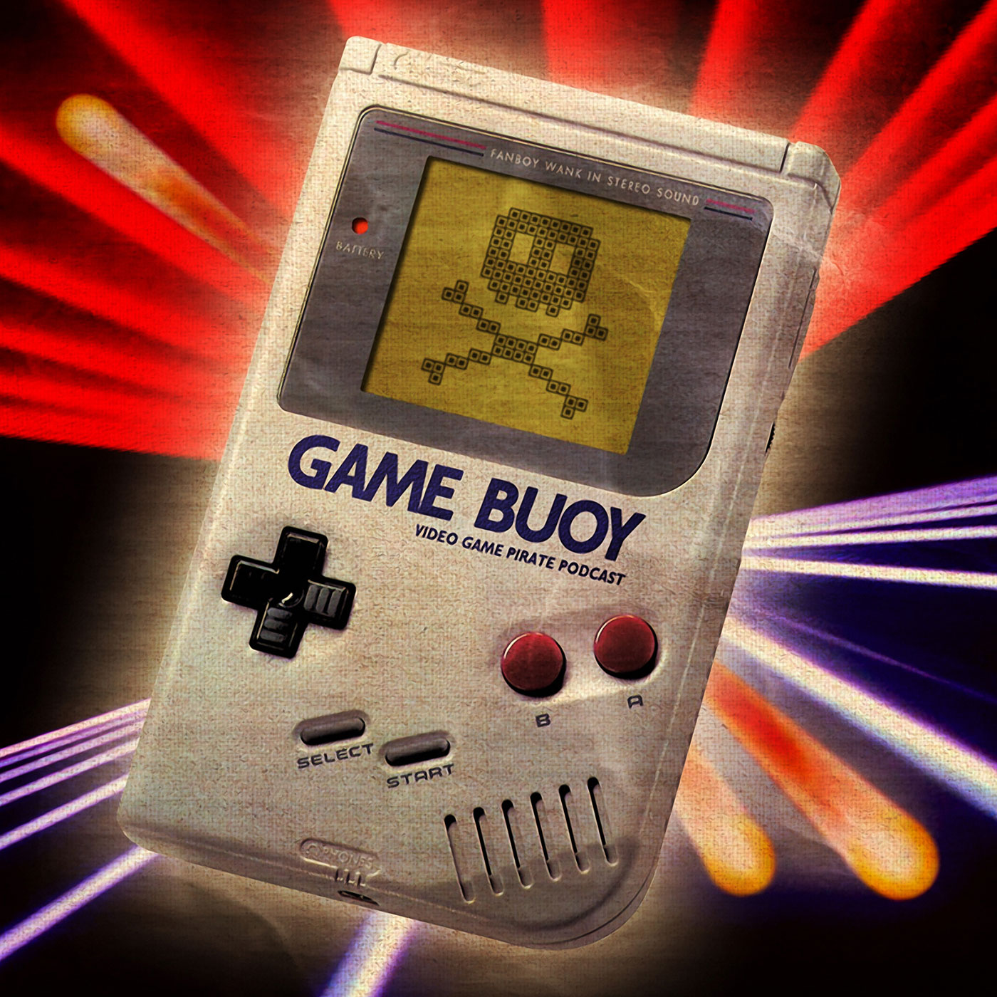 Game Buoy Podcast Episode 75 Sweet Dreams Are Made Of Kirby A Upsilon Circuit Is One Part Show Video And All Spotlight On