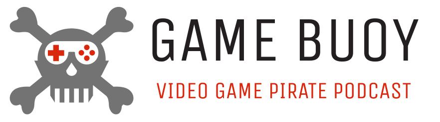 Logo for GAME BUOY